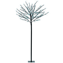 Eglo US 75031A - 5 Ft. 160x0.06w LED Tree w/ 10 branches and 32' cord