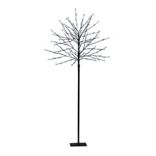 "Eglo US 75032A - 6 Ft. 200x0.06w LED Tree w/ 30 Branches and 32"" cord"