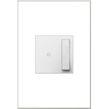 Legrand ADTP4FBL3PW4 - sofTap Dimmer, 0-10V