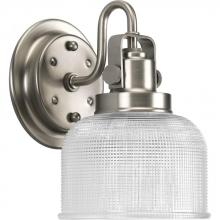 Progress P2989-81 - Archie One- Light Bath Light