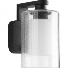 "Progress P6038-31 - 6"" one-light wall lantern for outdoor applications."