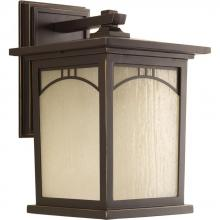 Progress P6053-20 - 1-100W MED WALL LANTERN