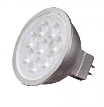 Satco Products Inc. S9491 - 6.5 Watt LED MR LED Lamp