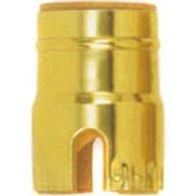 Satco Products Inc. 80/1467 - Solid Brass Shells & Caps w/Paper Liners