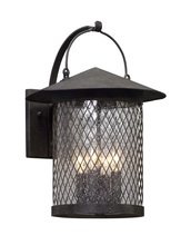 Troy B5173 - 4Lt Wall Lantern Large