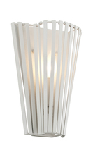 Troy B5641 - TIDES 1LT WALL SCONCE
