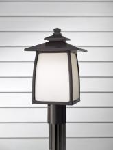 Feiss OL8508ORB - 1-Light Wright House