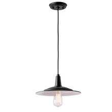 Norwell 1086-BR-NG - Avery Small Pendant